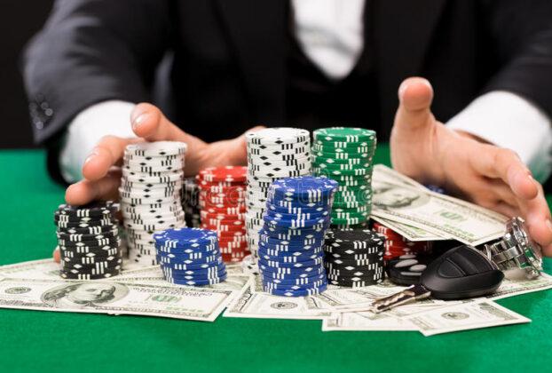 gambling experience