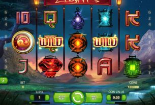 online slot games in 2020