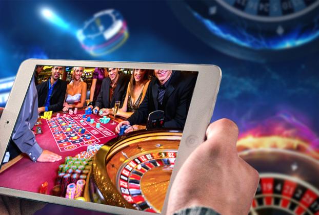 mobile casino experience