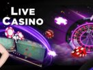 Apply on Live Casino Games